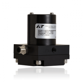 American Sensor Technologies - AST5100 (Differential Pressure Transducers - Low Pressure)